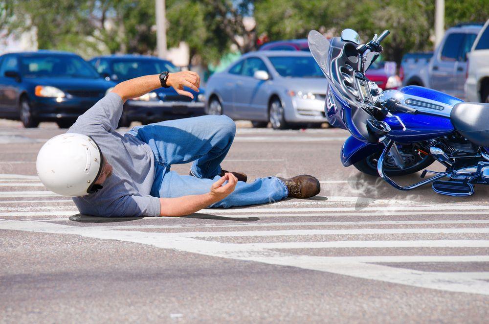 Abogado de Accidentes de Motos